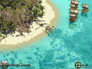 0 A.D. (video game) Free strategy video game