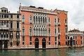 0 Venise, palazzi Tiepolo Passi, Pisani Moretta et Grand Canal.JPG