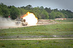 1-118th Combined Arms Battalion fires newly acquired Abrams 140414-Z-ID851-005.jpg