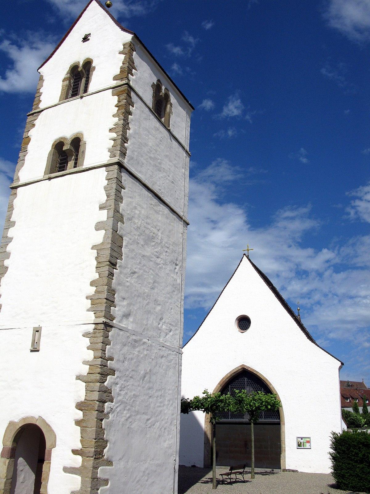 Kirche Heute