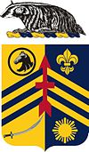 104th Cavalry Regiment (United States)