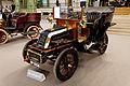110 ans de l'automobile au Grand Palais - De Dion-Bouton Type W 10 CV Brougham à toit démontable - 1903 - 004.jpg