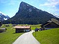 12.04.2015 Entschwil village - view towards Schwarzenberg in Diemtigtal Naturpark.jpg