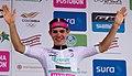 12 Etapa-Vuelta a Colombia 2018-Ciclista Sergio Higuita-Lider Jovenes Sub-23.jpg