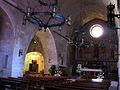 130 Església de Santa Maria, nau central.jpg