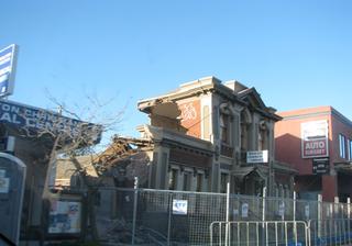 June 2011 Christchurch earthquake June 2011 earthquake in New Zealand