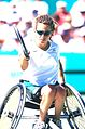 141100 - Wheelchair tennis Daniela Di Toro points - 3b - 2000 Sydney match photo.jpg