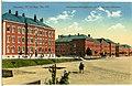 14433-Kamenz-1912-13. Infanterie-Regiment Nr. 178 - Verheirateten-Gebäude-Brück & Sohn Kunstverlag.jpg