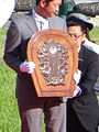 147th Tennosho spring (16 Ceremony 02) IMG 2652 20130428.JPG