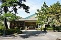150912 Nara Prefectural Folk Museum Yamatokoriyama Nara pref Japan01s3.jpg