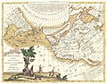 1776 Zatta Map of California and the Western Parts of North America - Geographicus - AmericaWest-zatta-1776.jpg