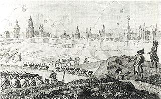 Siege of Maastricht (1793)