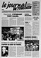 18.02.1988 La Une du Nouveau Journal de Toulouse. (1988) - 53Fi3365 (cropped).jpg