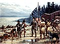 1806LEWIS AND CLARK AT FOR (15783576423).jpg