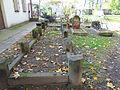 181012 Muslim cemetery (Tatar) Powązki - 06.jpg