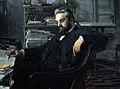 1896-97 Vrubel Portrait Konstantin Artsybushev anagoria.JPG