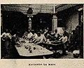 1897-12-25, Blanco y Negro, El mazapán de Toledo, Haciendo la masa, Latorre.jpg