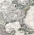 18th Century French map of the Mississippi basin and eastern North America.png