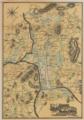 1903 Lake Winnipesaukee map.png