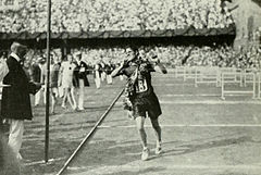 1912 Athletics men's marathon - Kenneth McArthur2.JPG
