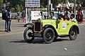 1930 Austin - 7 hp - 4 cyl - WBP 407 - Kolkata 2017-01-29 4345.JPG