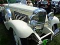 1932 Duesenberg J Bohman & Schwartz Convertible Coupe (3829458794).jpg