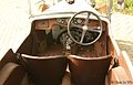1932 MG D-Type - interior (14472756135).jpg