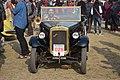1933 Austin - 8 hp - 4 cyl - ORM 108 - Kolkata 2018-01-28 0808.JPG