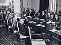 1950s Afghanistan - Cabinet in session.jpg