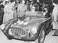 1953-04-26 Mille Miglia Ferrari 250 MM 0230MM Rossellini Tonti.jpg