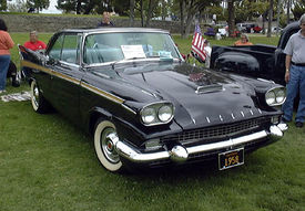 Cars Owned By Ford Motor Company