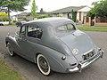 1958 Sunbeam MkIII (8615070417).jpg