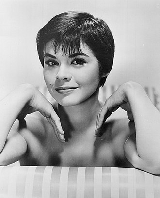 Neile Adams - Adams in 1960