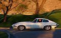 1963 Jaguar E type FHC svl.jpg