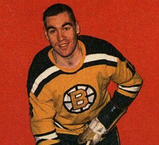 Ed Westfall Canadian ice hockey player