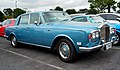 1972 Rolls-royce Silver Shadow (37272336162).jpg