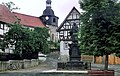 19850710002NR Möhra (Moorgrund) Lutherdenkmal Lutherkirche.jpg