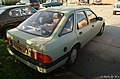 1986 Ford Sierra 2.0i Ghia (15711487032).jpg