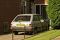 1988 Ford Fiesta 1.1 CL (10068699914).jpg