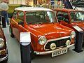 1992 Mini Cord Heritage Motor Centre, Gaydon.jpg