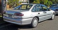 1993-1995 Toyota Lexcen (T3) CSi sedan 03.jpg
