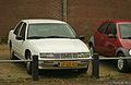 1995 Chevrolet Corsica Aut. (10721839404).jpg