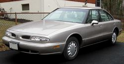 1996–1999 Oldsmobile Eighty-Eight