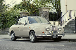 1998 Mitsuoka Viewt Convertible (8717468014).jpg