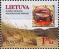 1999-europa-lithuania-Mi694.jpg