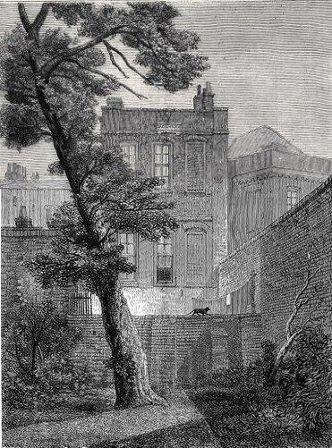 19 York Street, Westminster (1848)
