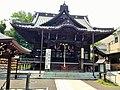 1 Chome-1 Shirokanedai, Minato-ku, Tōkyō-to 108-0071, Japan - panoramio (7).jpg