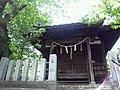 1 Chome Shiraishi, Ōtake-shi, Hiroshima-ken 739-0614, Japan - panoramio (3).jpg
