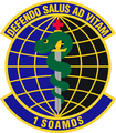 1 Special Operations Aerospace Medicine Sq emblem.png