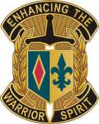 1st Maneuver Enhancement Brigade - Image: 1st MEB DUI